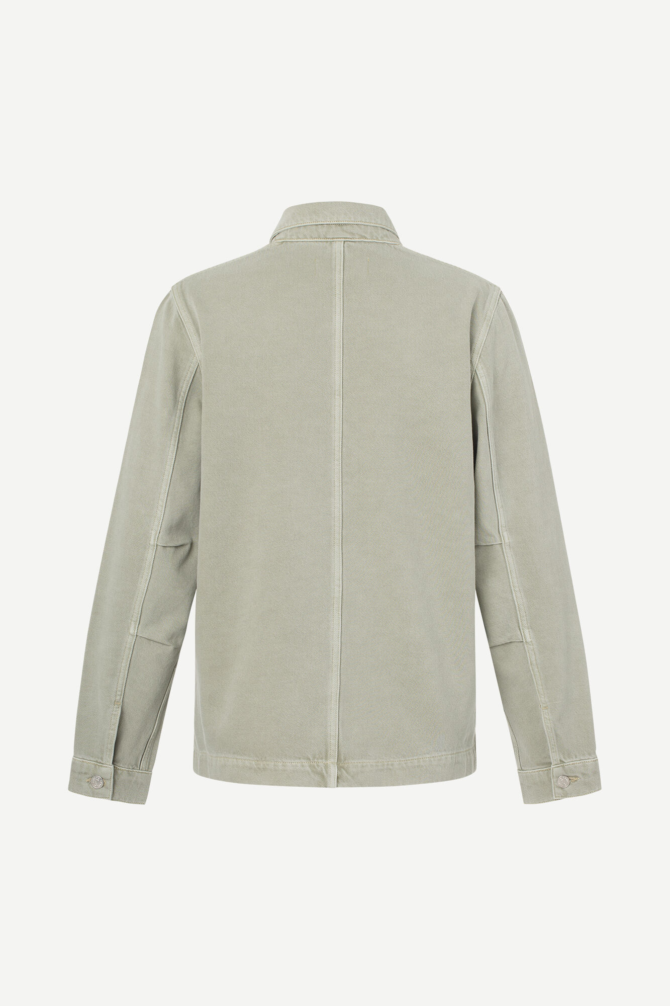 New worker jacket 14032, SEAGRASS