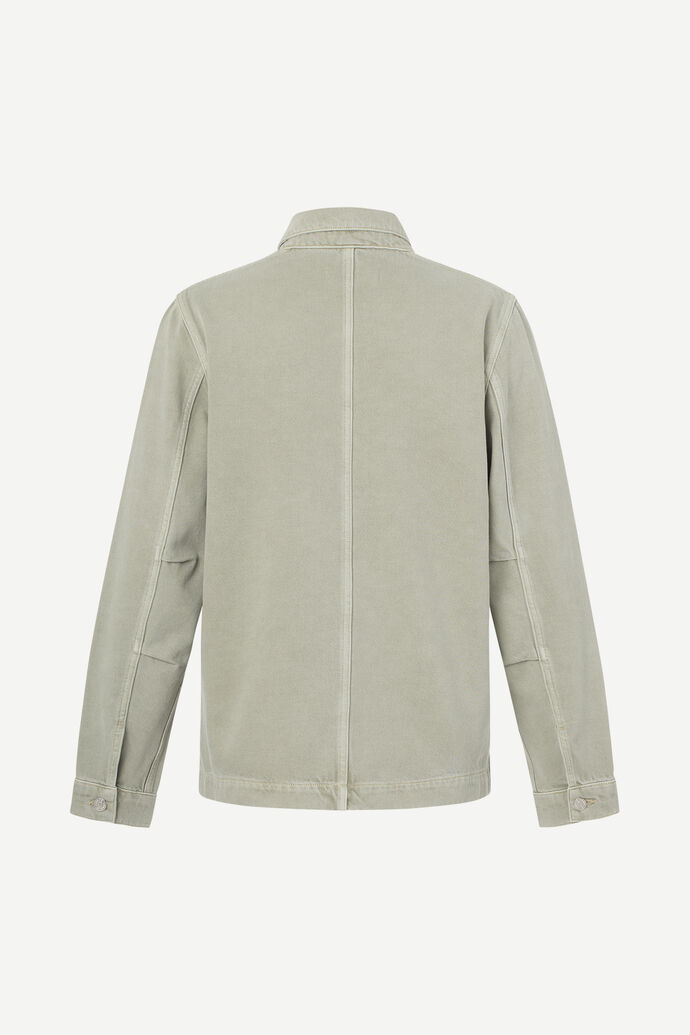 New worker jacket 14032, SEAGRASS numéro d'image 2