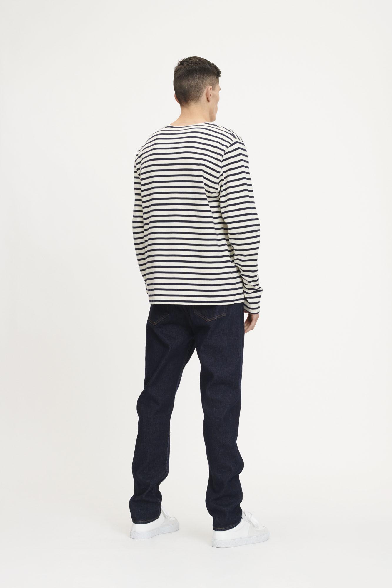 Bindslev t-shirt ls 10592