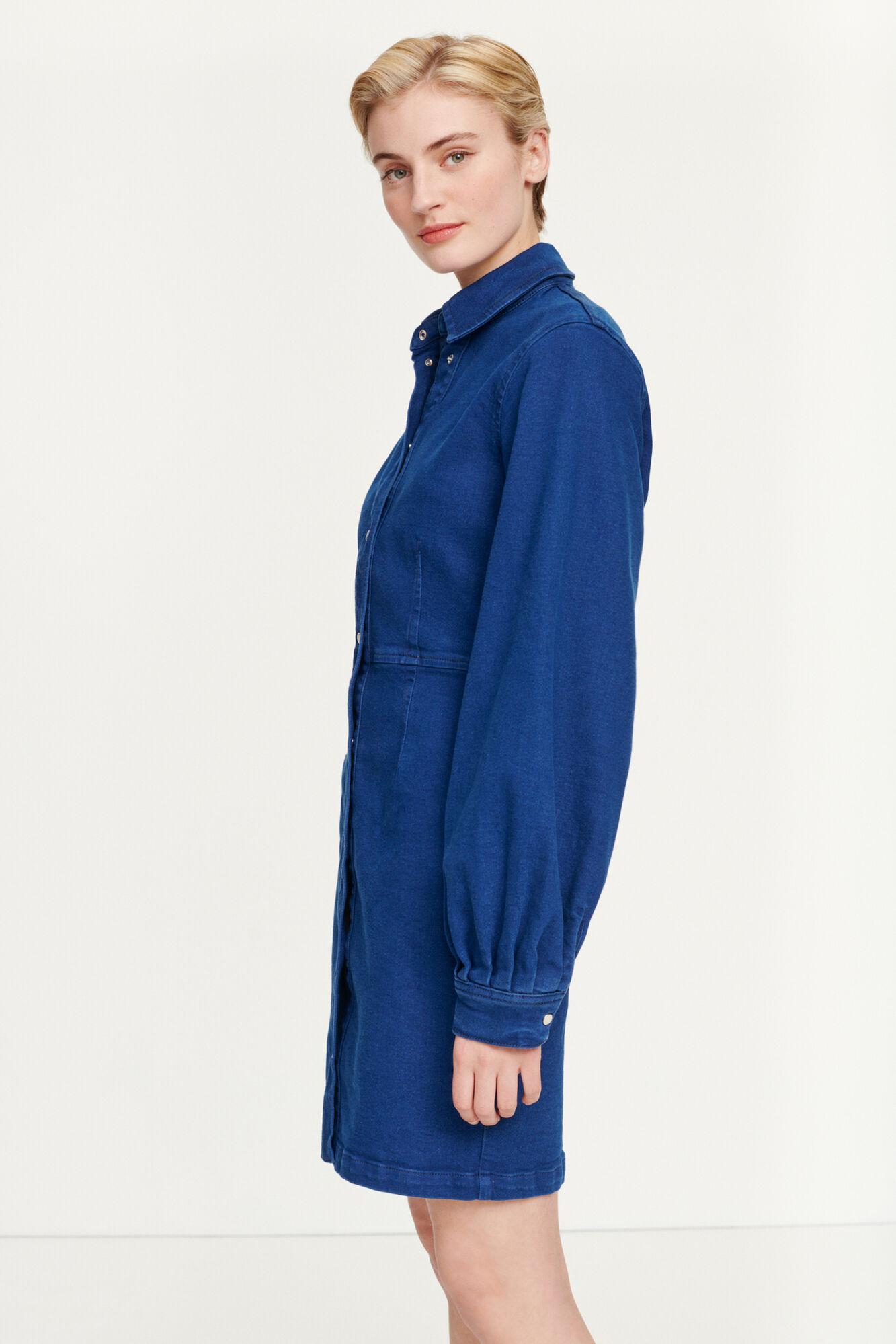 Berthe dress 11492