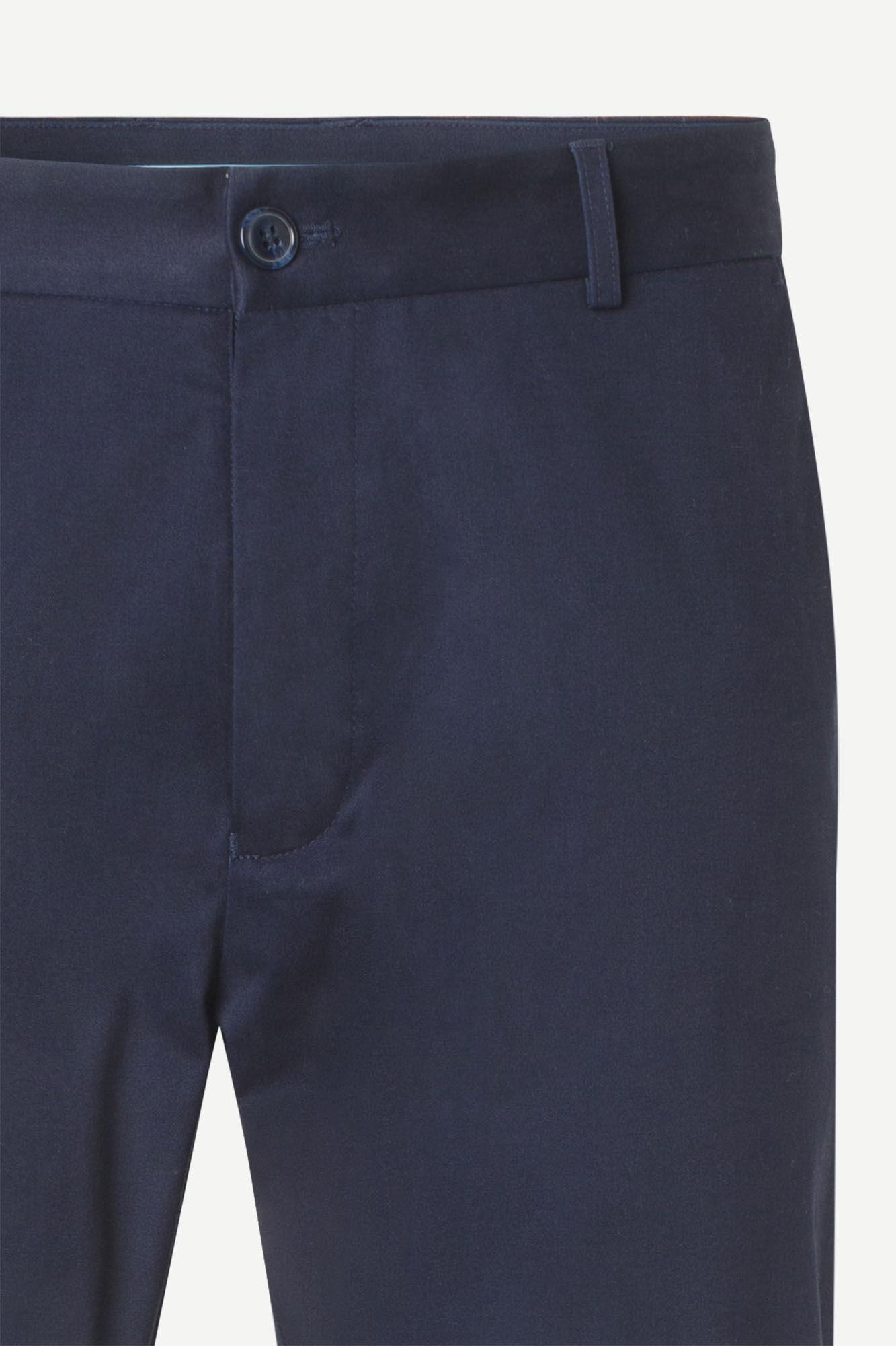 Frankie regular trousers 10821, SKY CAPTAIN