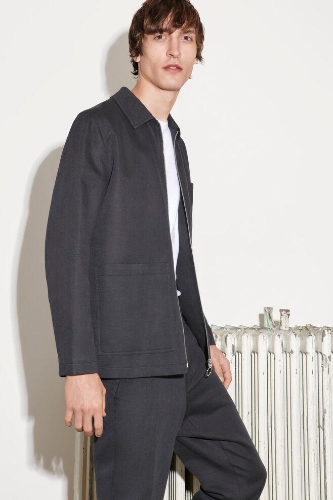 Grand blazer 9984