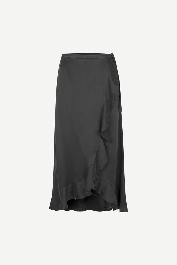 Limon l wrap skirt 9941