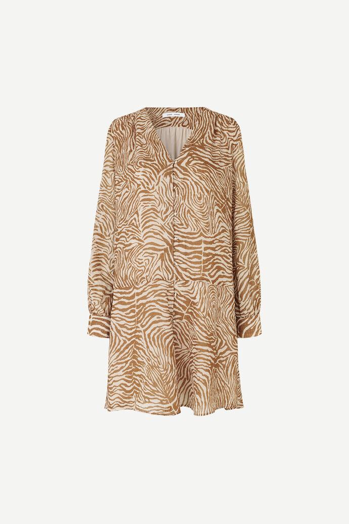 Jetta short dress aop 12888