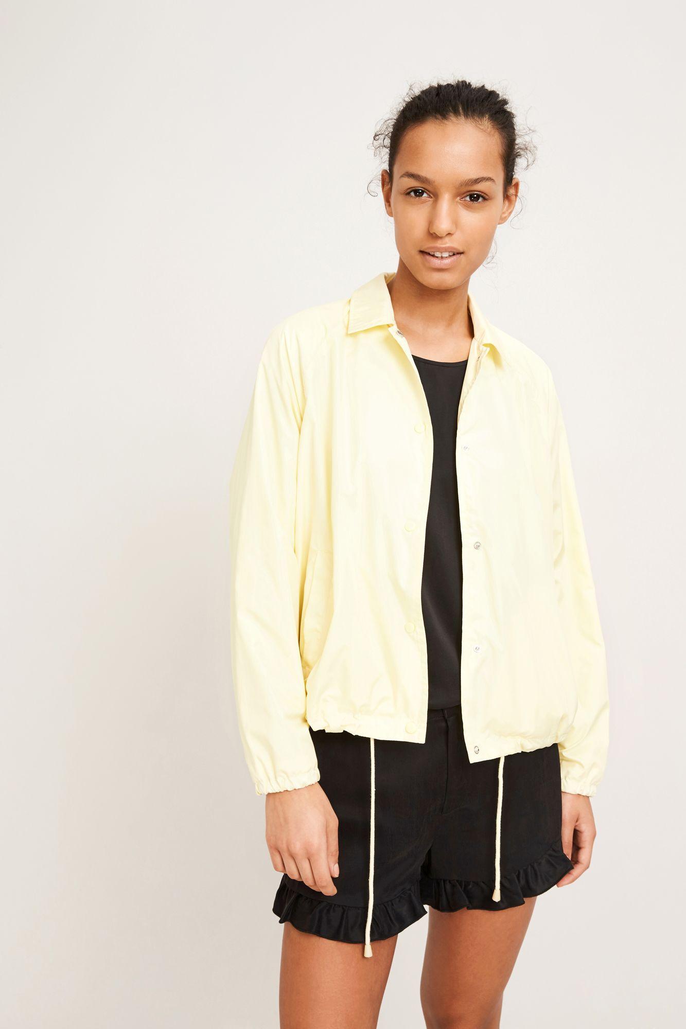 Tigre jacket 9923, FRENCH VANILLA