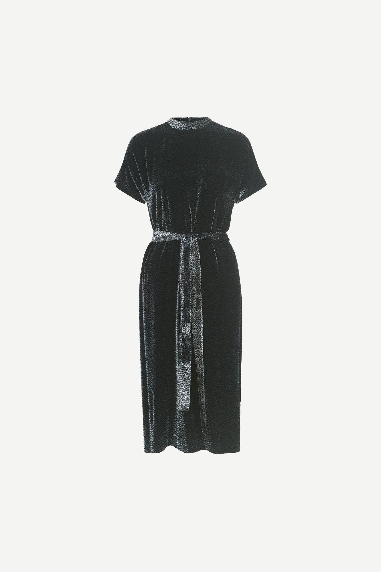 Kimberly dress aop 6627