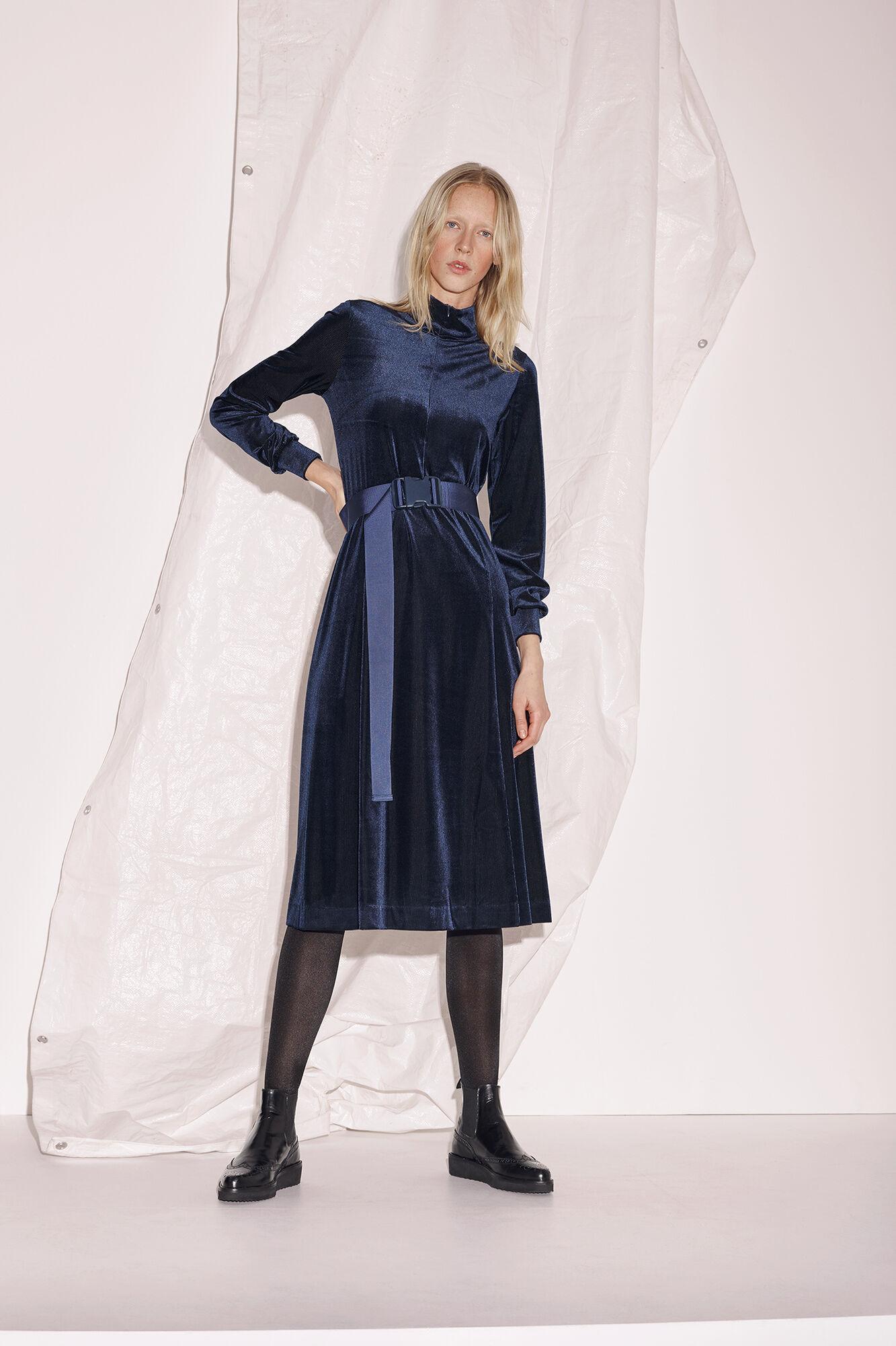 Trudi dress 10165