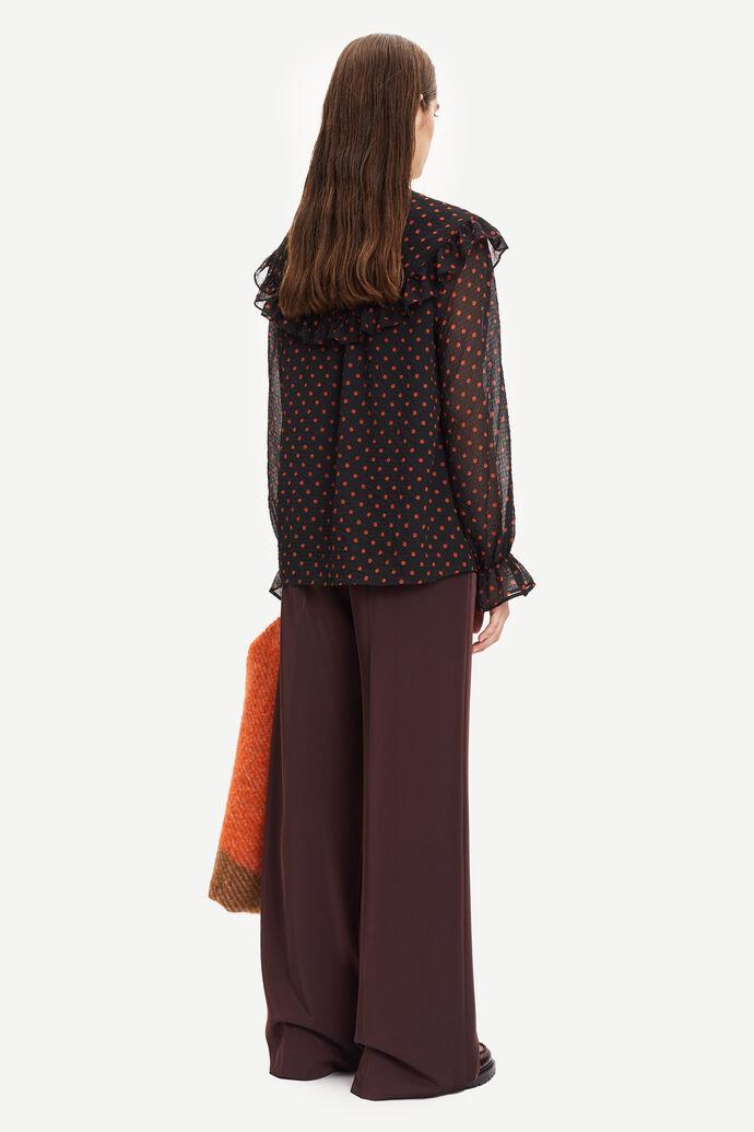Jytta blouse aop 12888 image number 2