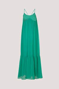 Como long dress 10840