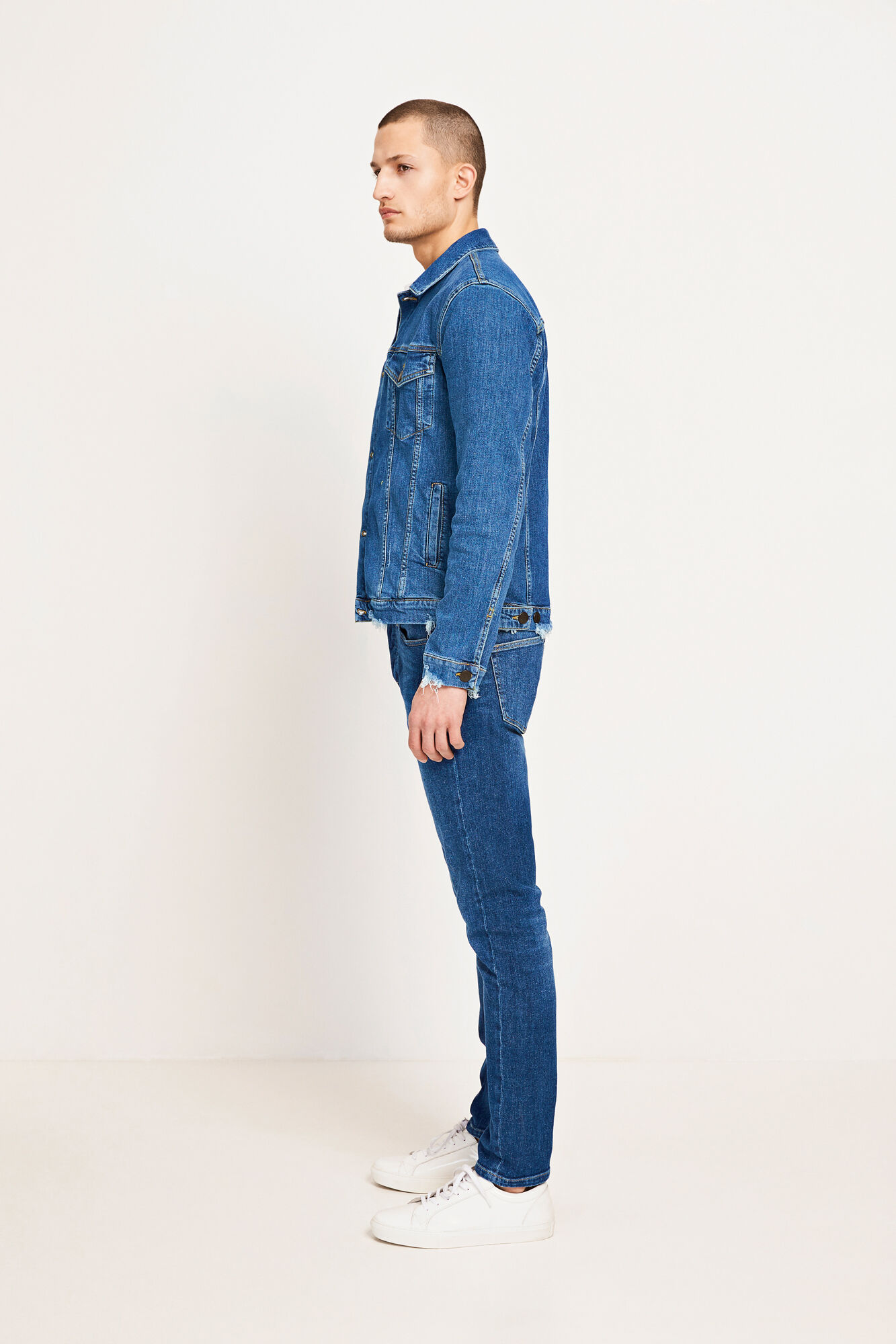 Laust jacket 7746