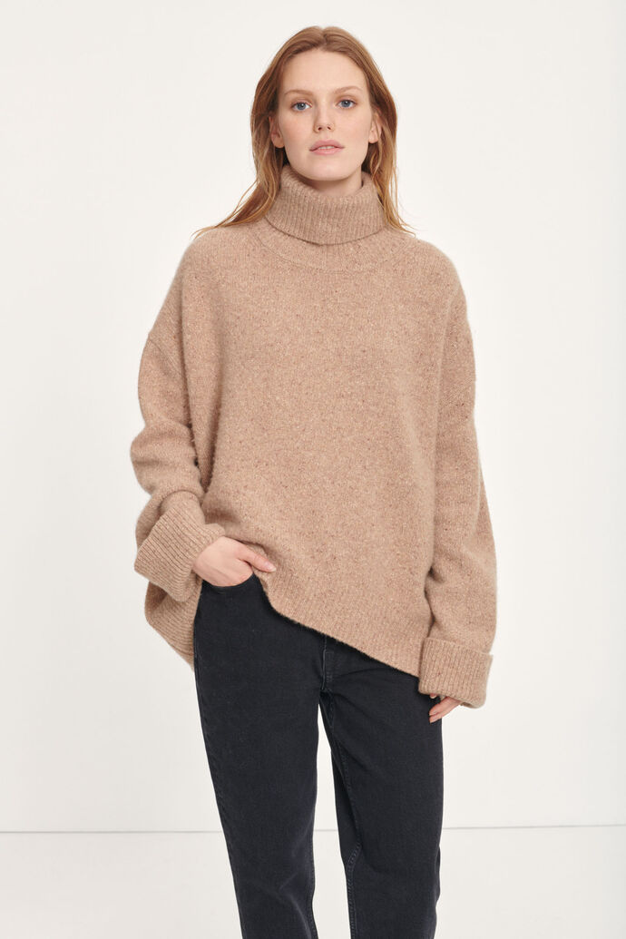 Vicky turtleneck 11214