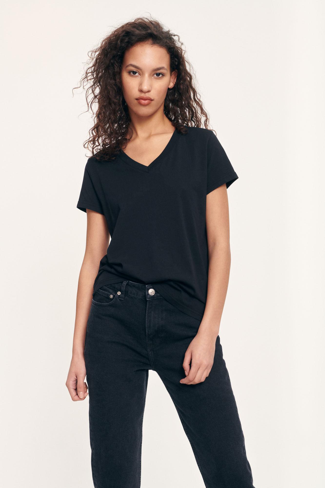 Solly v-n t-shirt 205