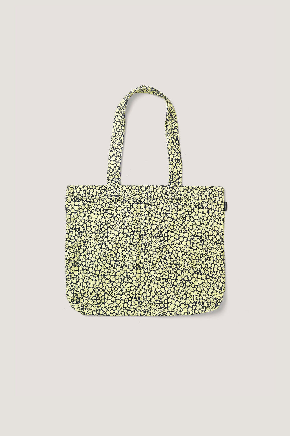 Canvas shopper aop 10833