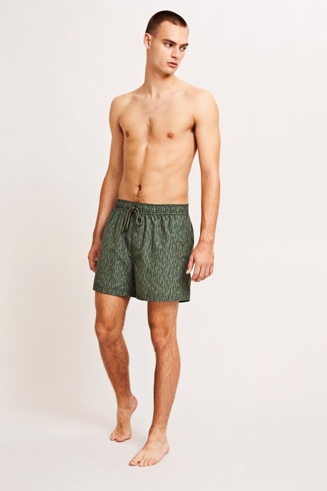 Mason swim shorts aop 6956, DROP AOP