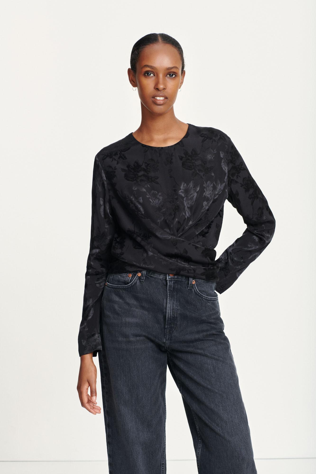 Ono blouse 11333