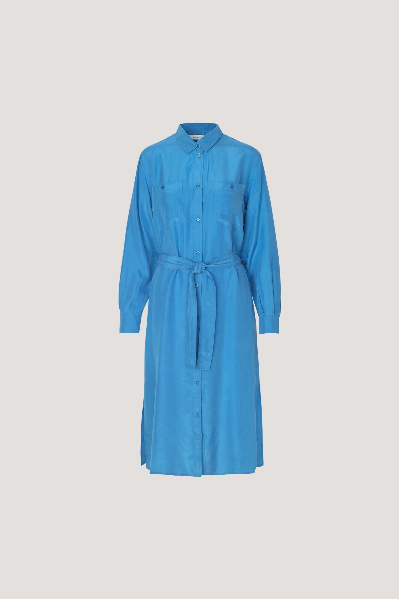 Cora shirt dress 10756