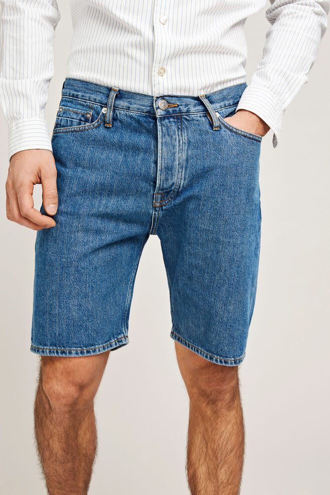 Kurt shorts 9896, BLUE JAY