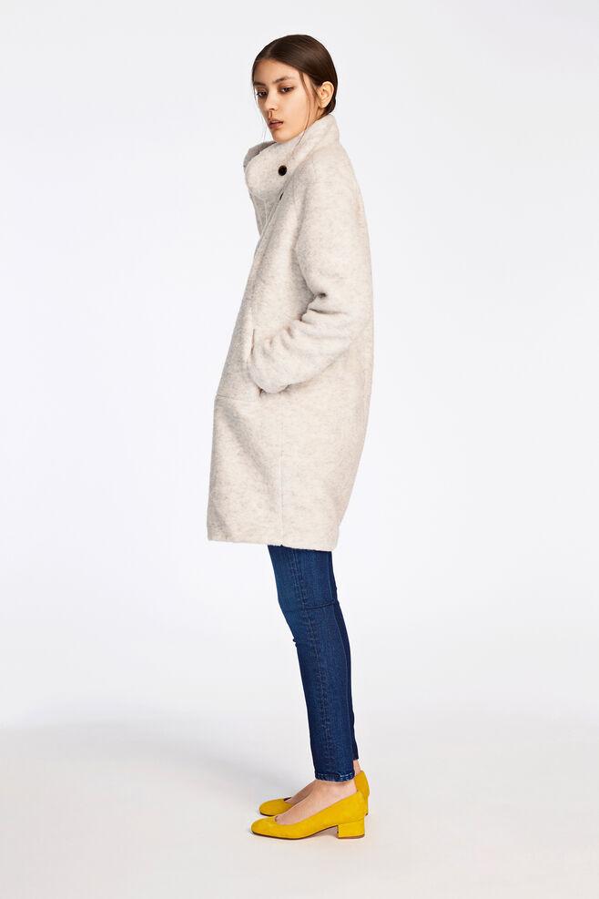Hoff jacket 7210, WHITECAP MEL