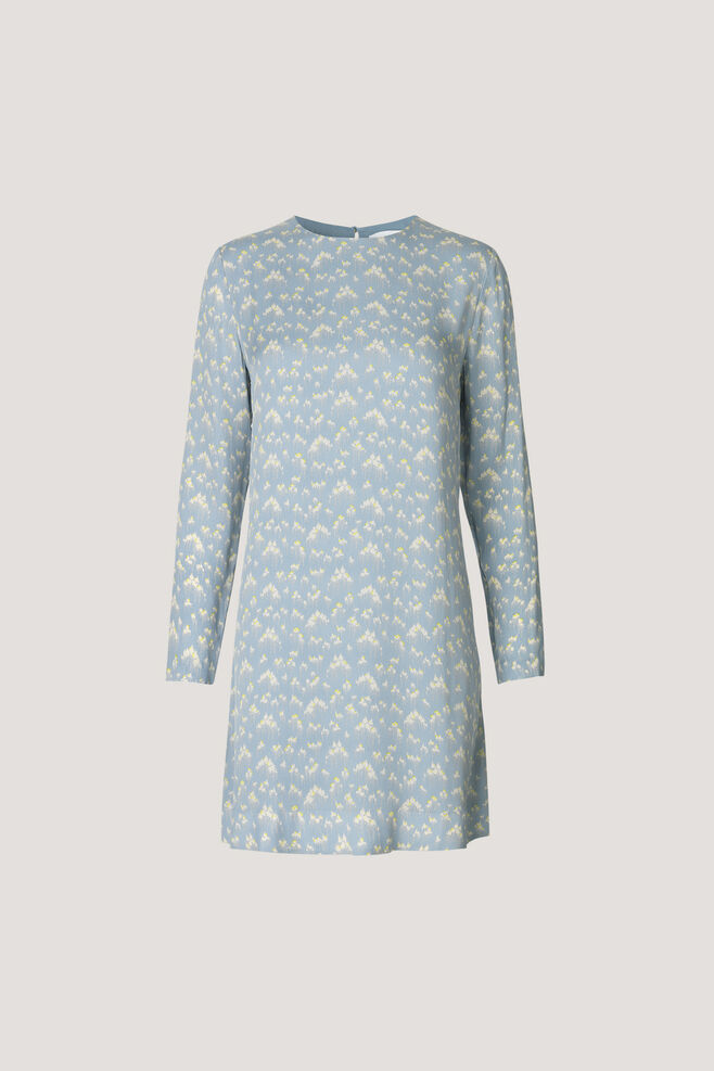 Marice ls dress aop 8083