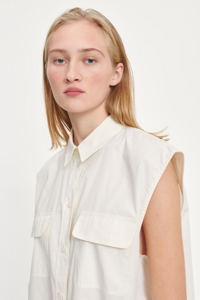 Tea shirt top 11466 image number 3