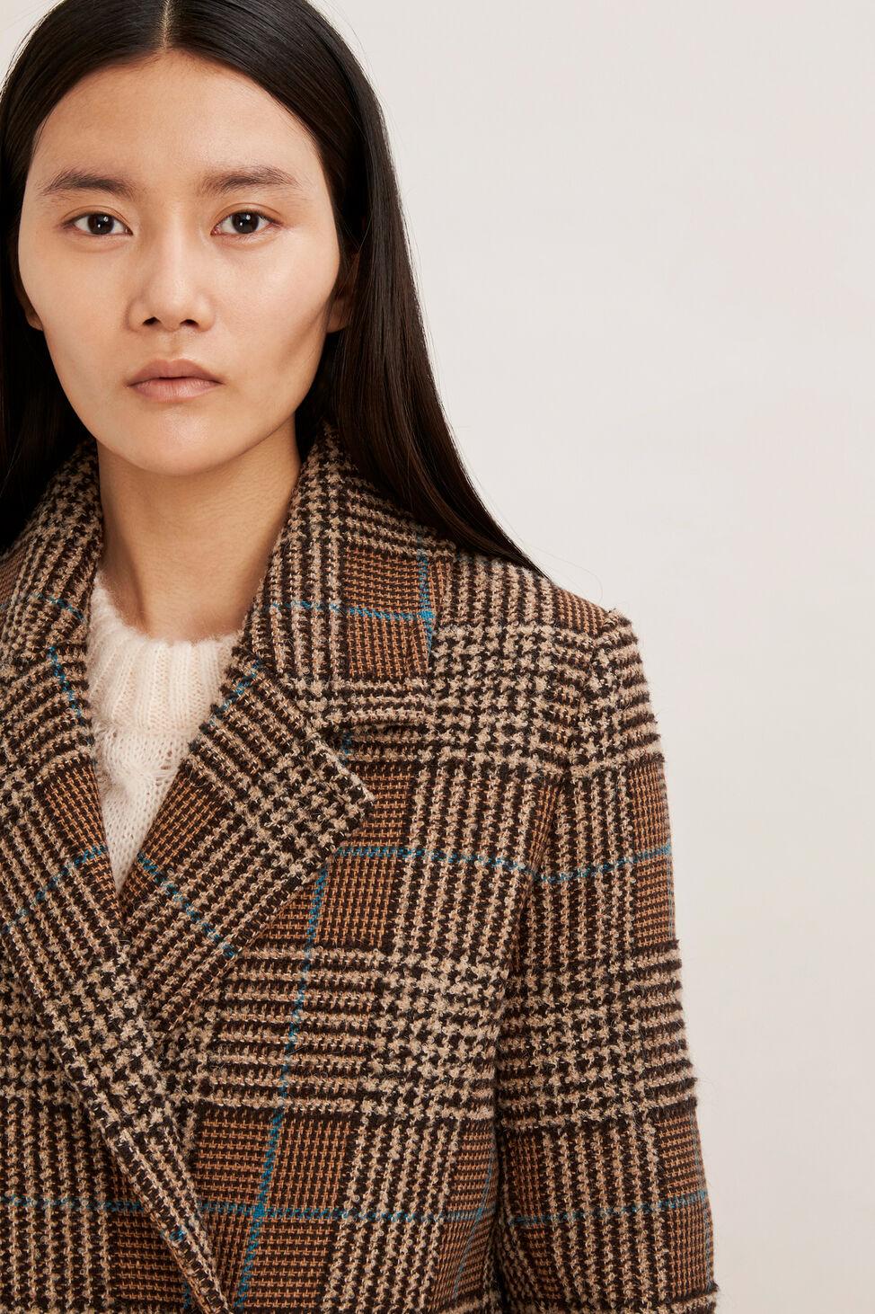Tille jacket 10151