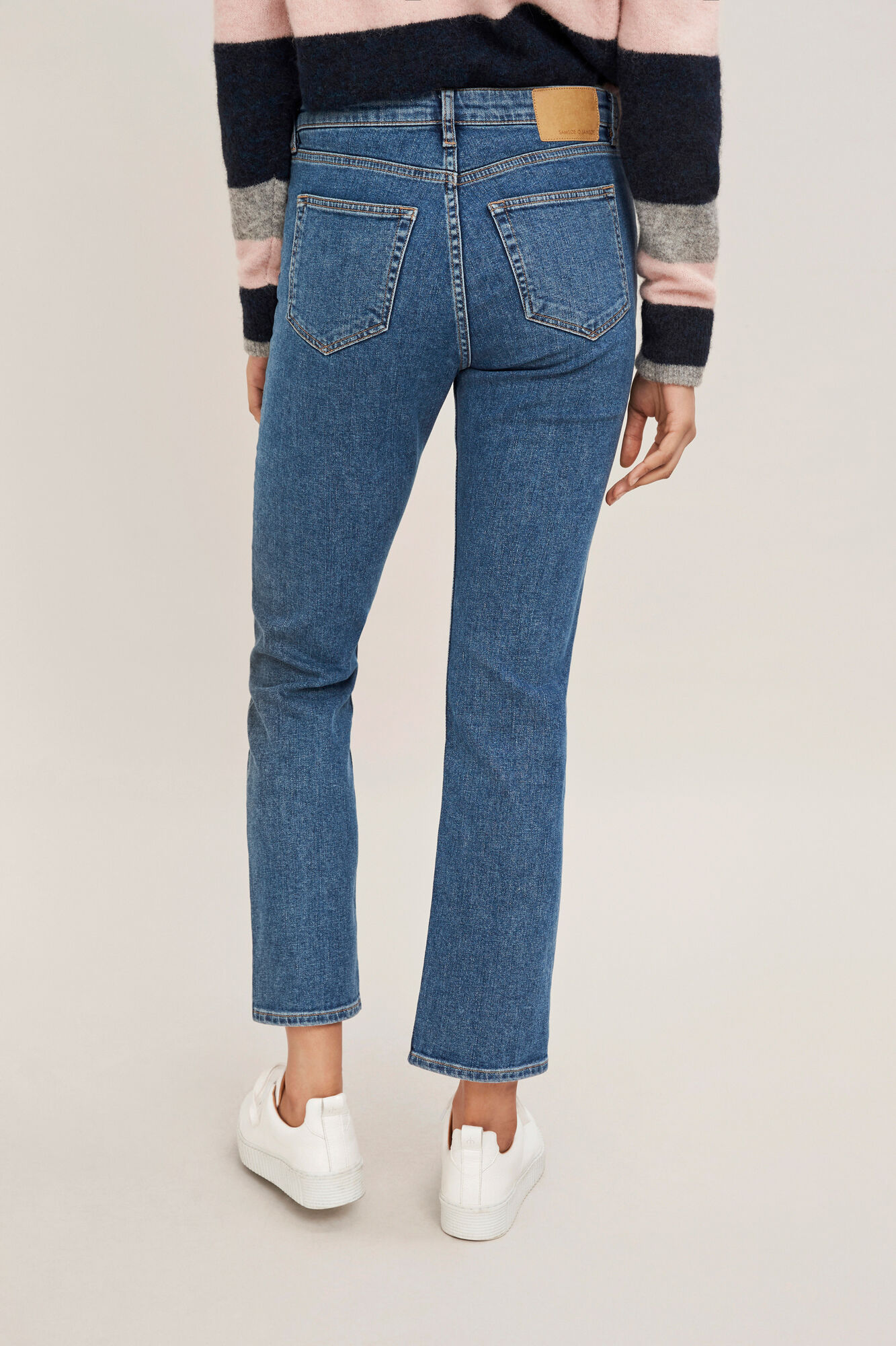 Adelina jeans 10239