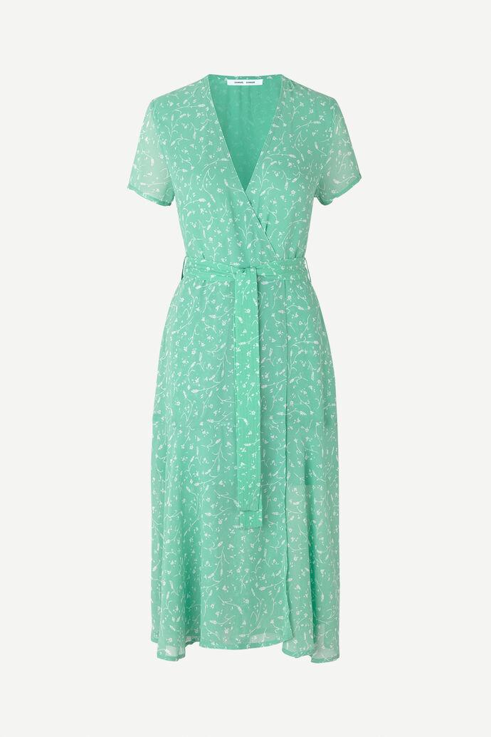Klea long dress aop 6621