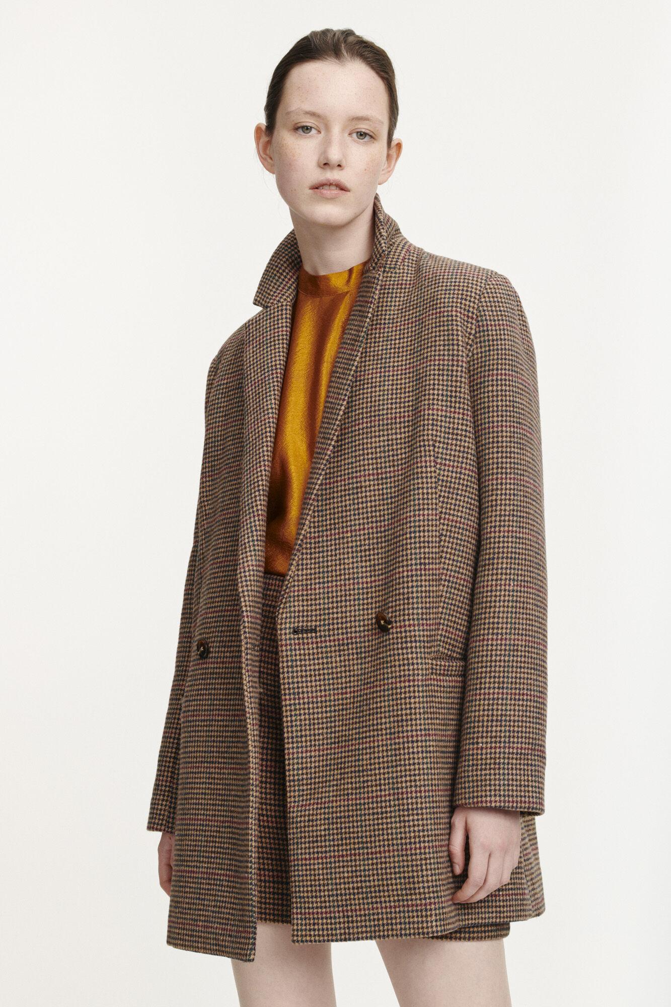 Ditte jacket 11284