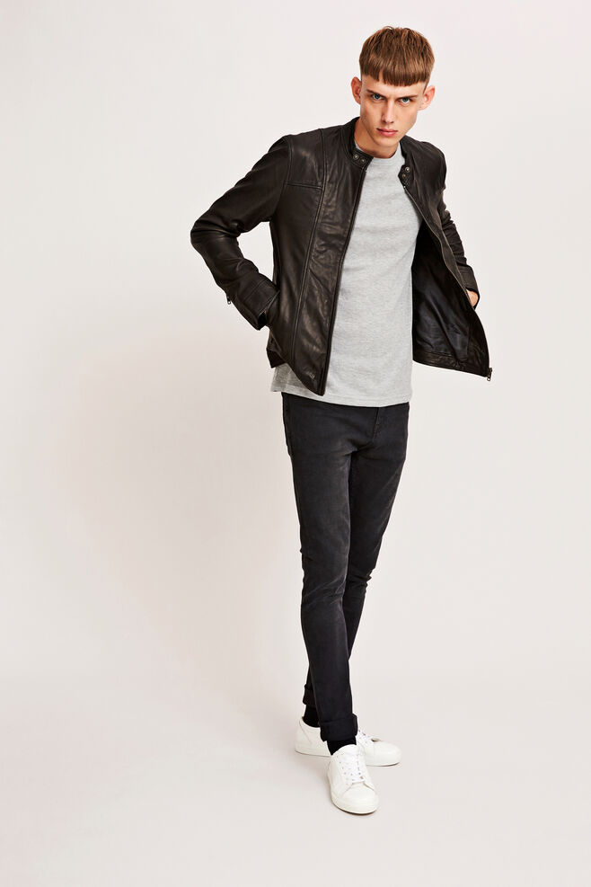 Krede Jacket 1440, BLACK