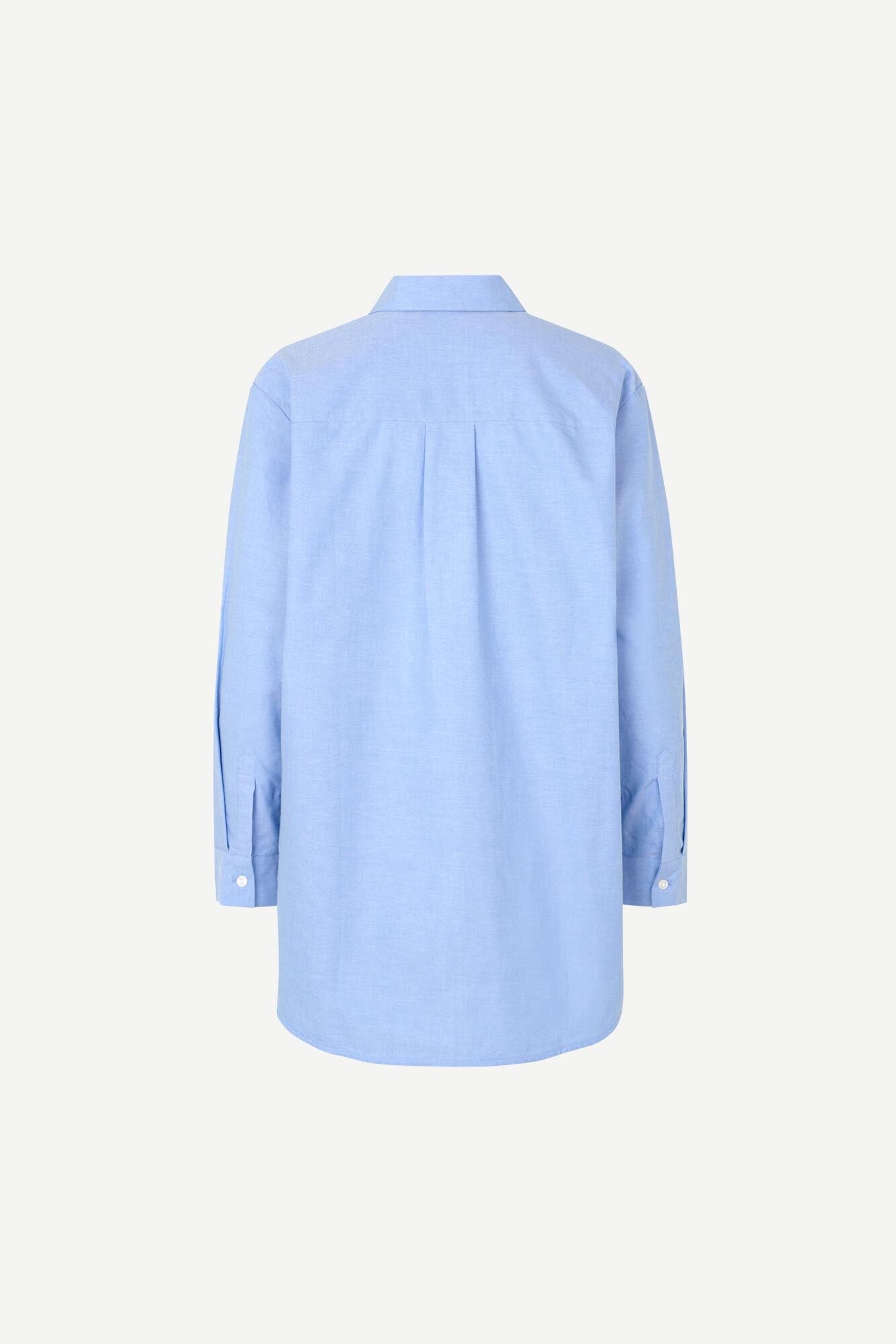 Haley shirt 13163