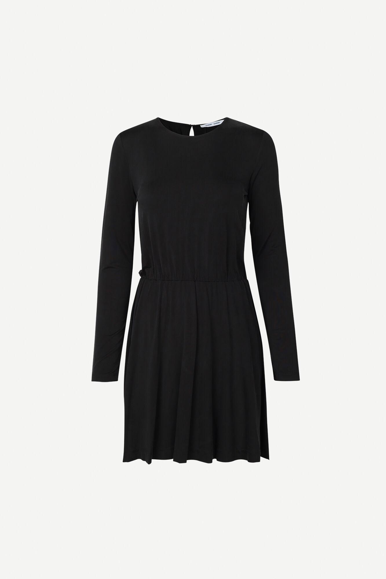Sigrid short dress 6202