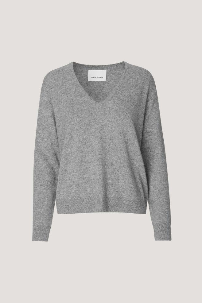 a9ab25eafb89 Shop varme bluser i cashmere fra Samsøe   Samsøe® online.