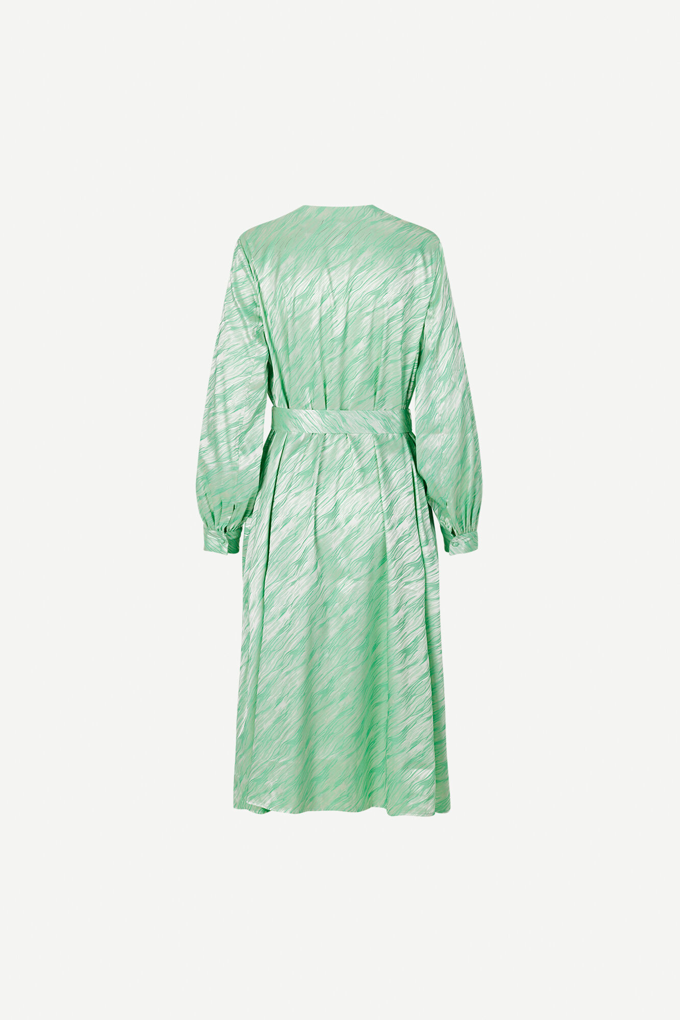 Saverine dress 12908, JADE CREAM