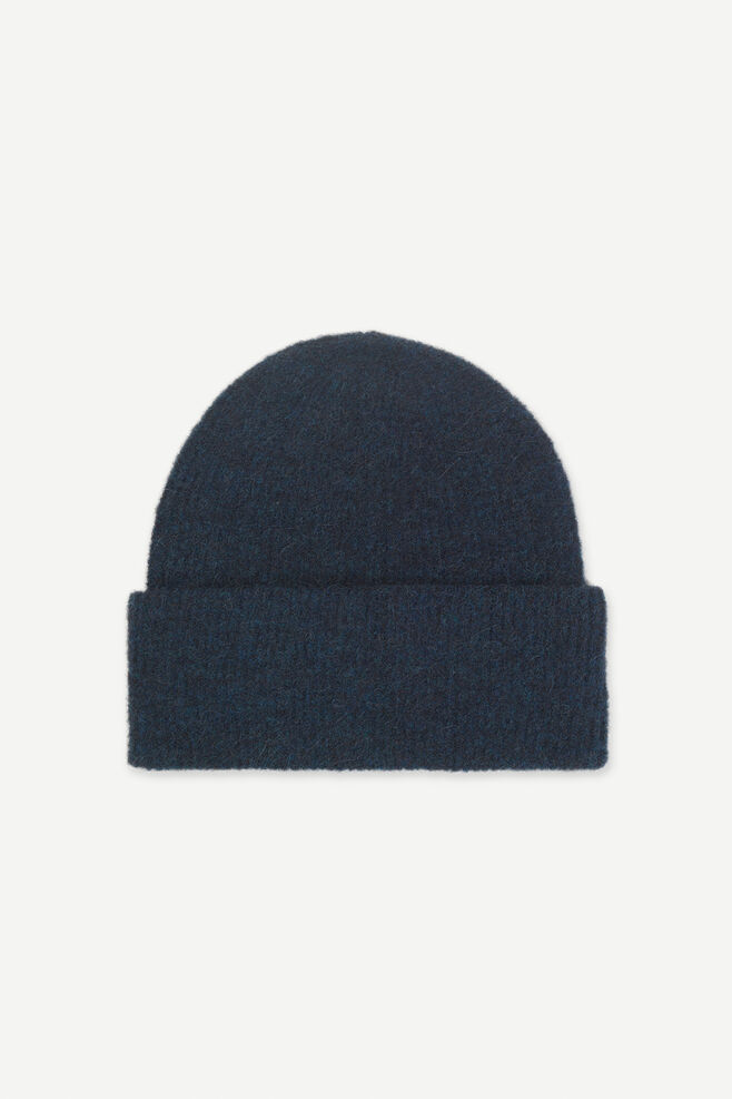 Nor hat 7355, DARK BLUE MEL.