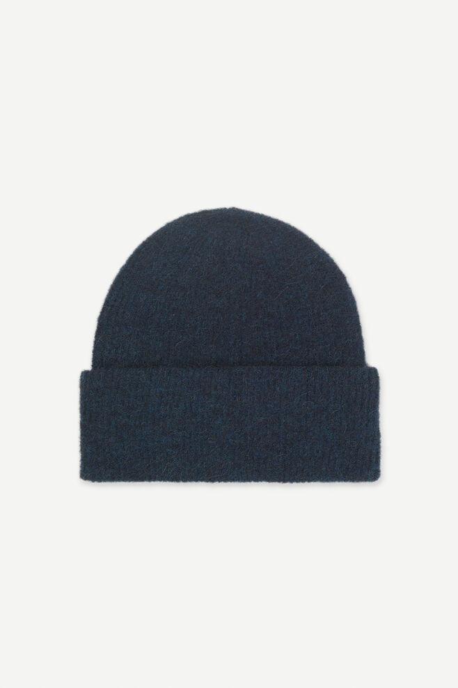 Nor hat 7355, DARK BLUE MEL.