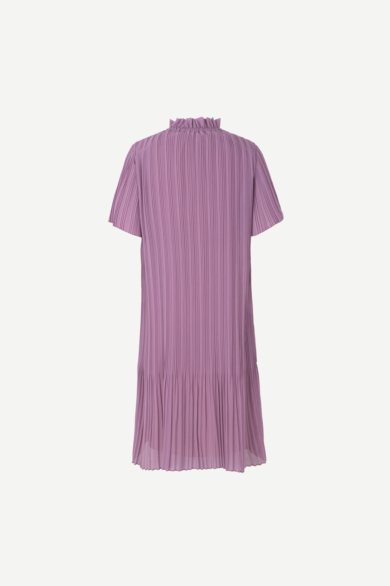 Lady ss dress 11185, PURPLE JASPER