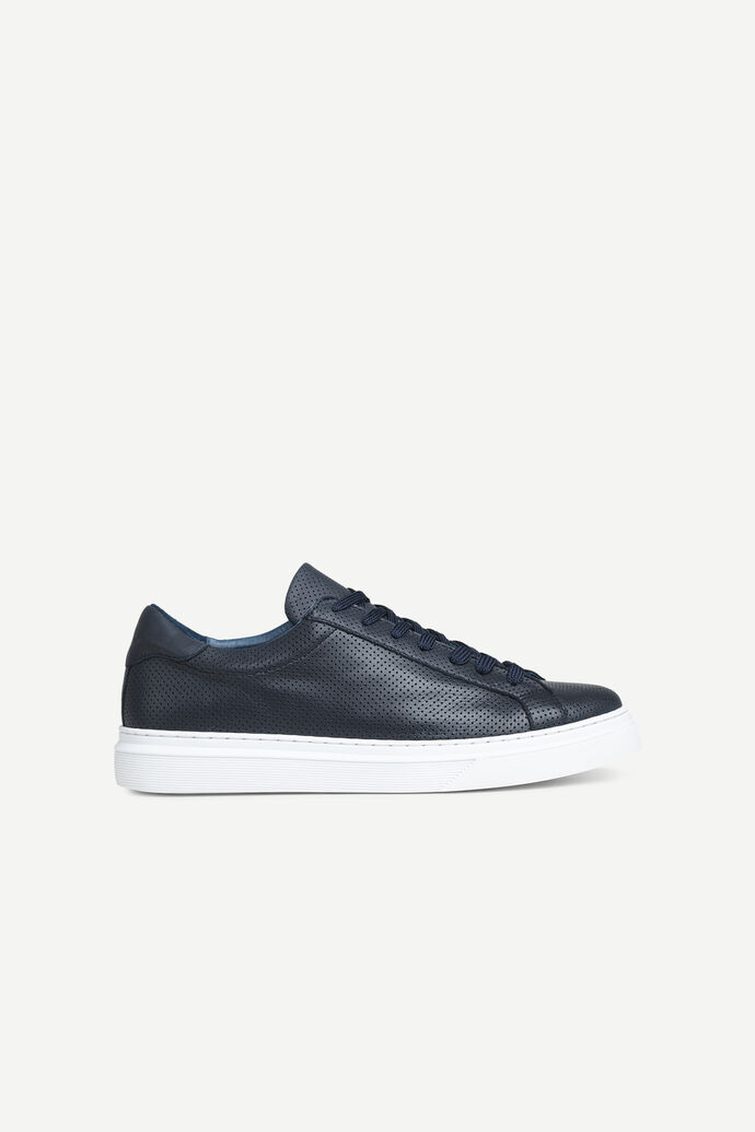 Papil sneakers 11491, NIGHT SKY WHITE