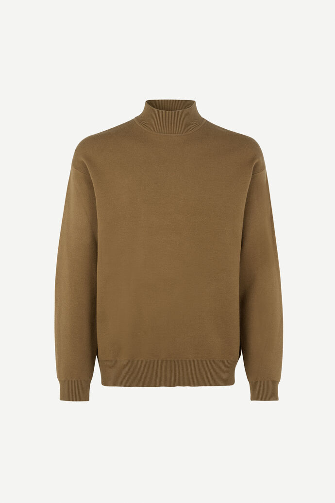 Guna turtle neck 10490