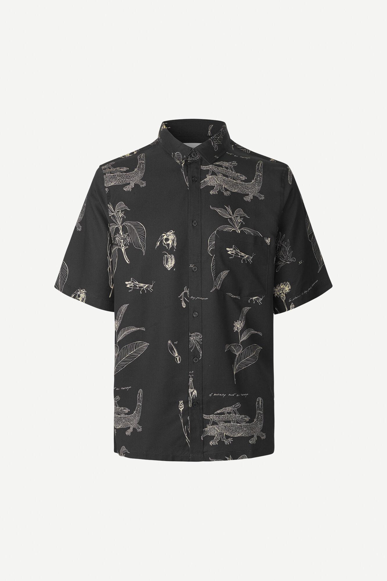 Taro NP shirt aop 10527