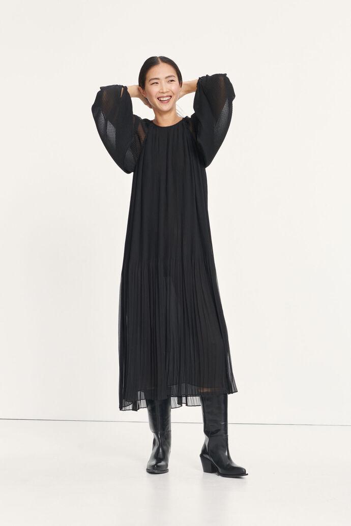 Elena dress 11185, BLACK