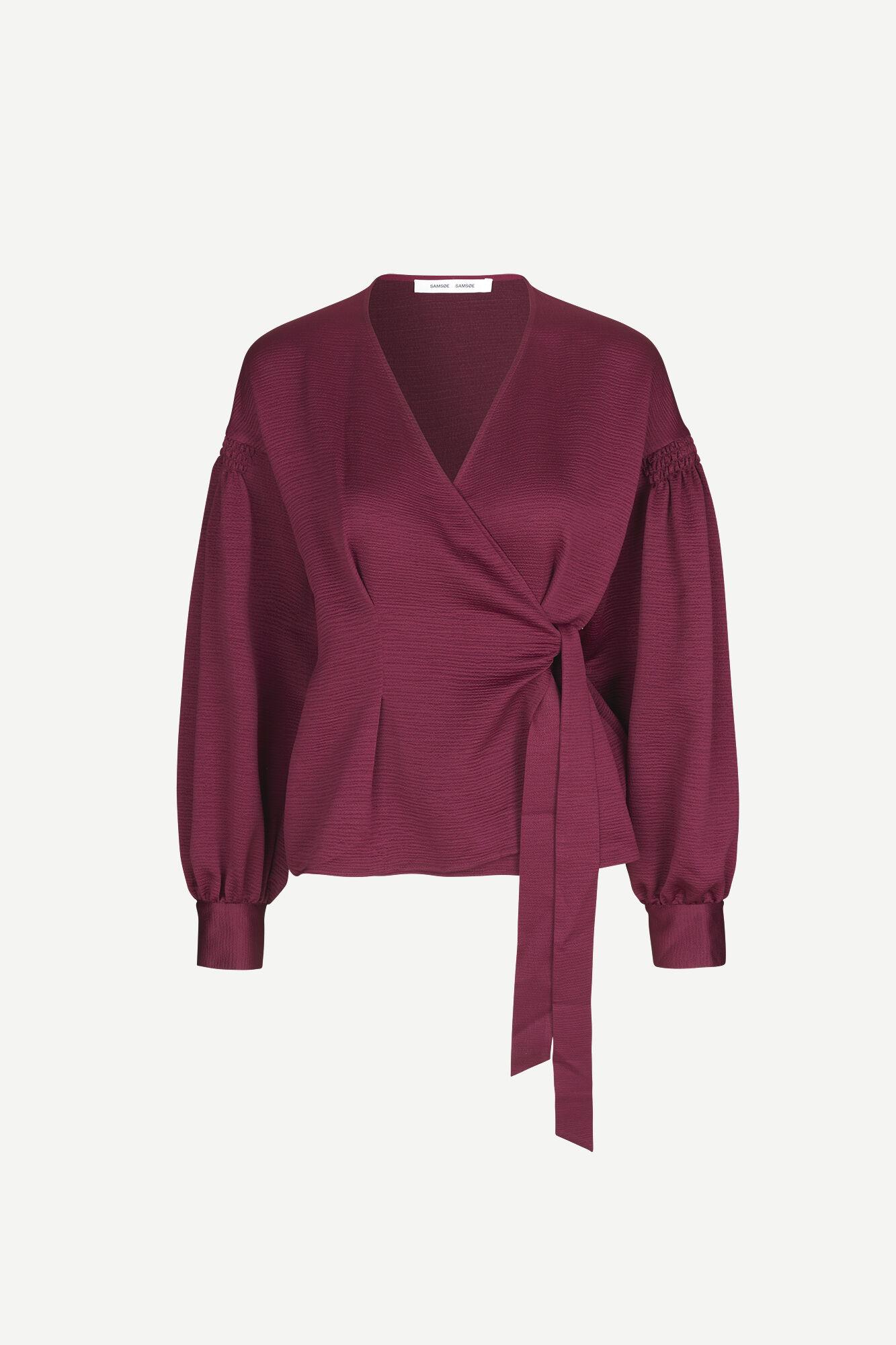Merrill blouse 11242