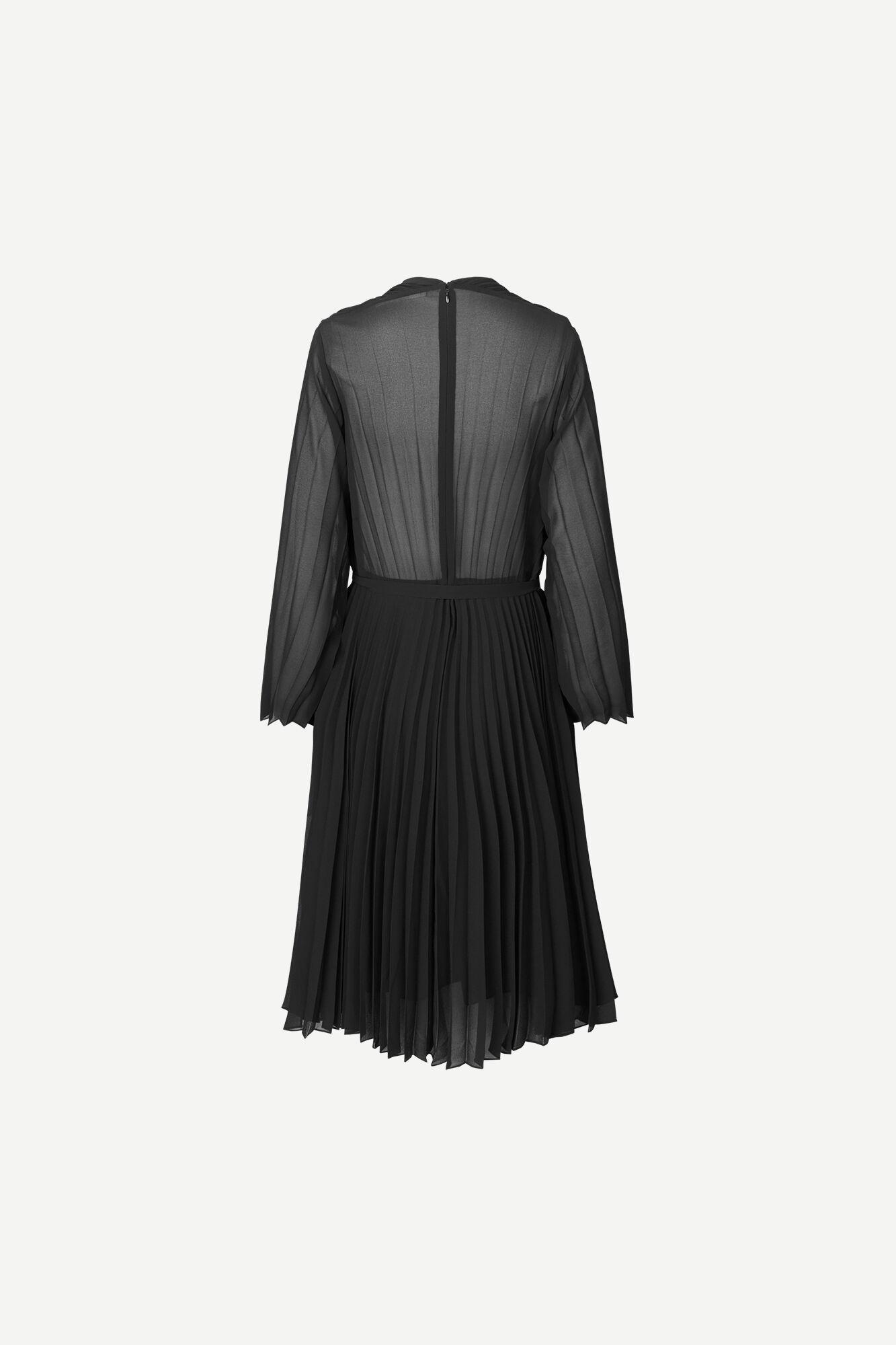 Wala ls dress 6621, BLACK