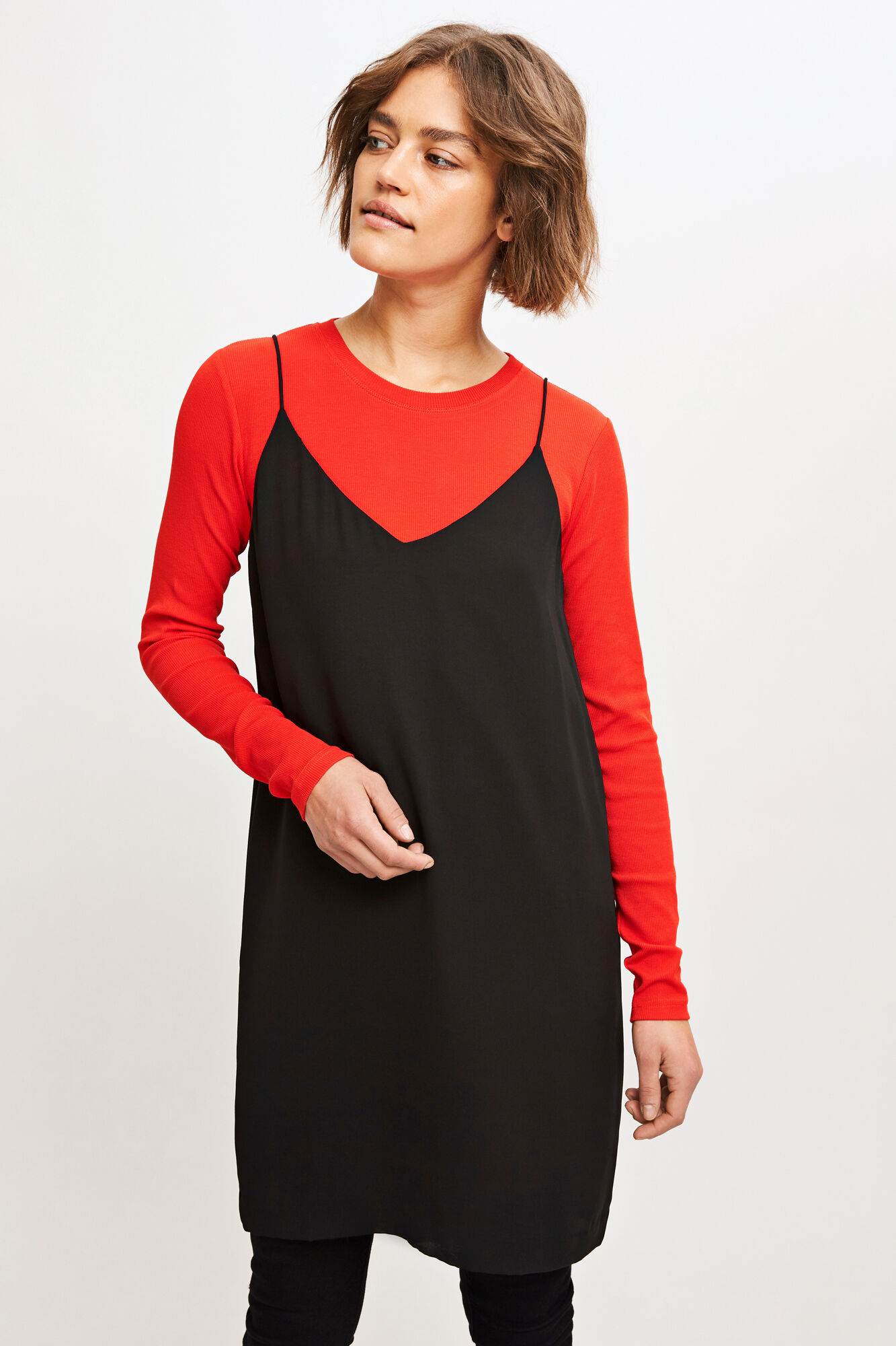Mano dress 3974