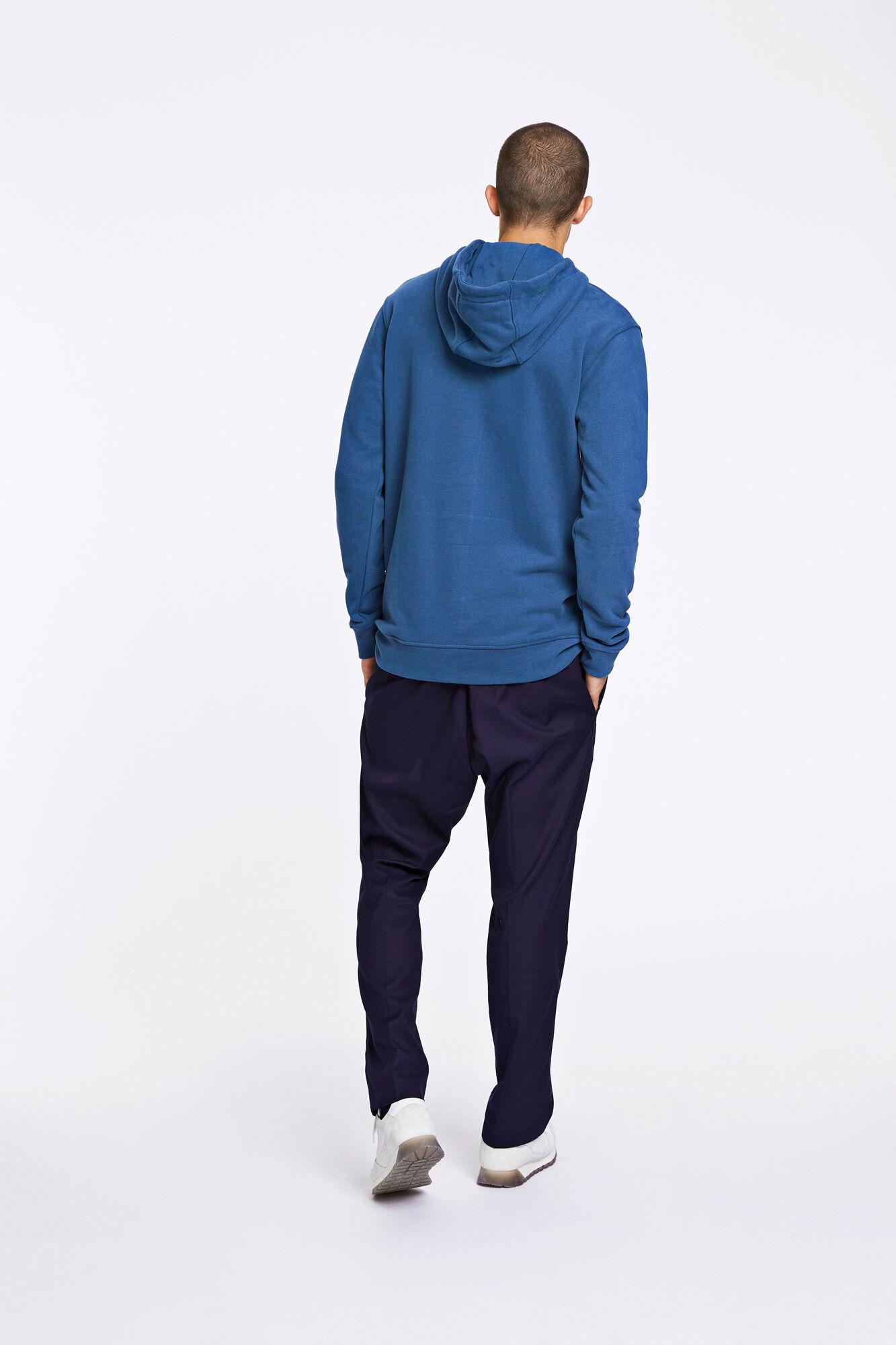 Leeson hoodie 9461