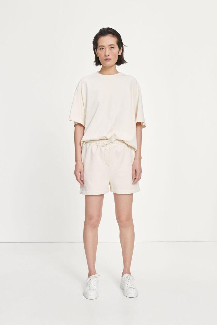Undyed W shorts 11719