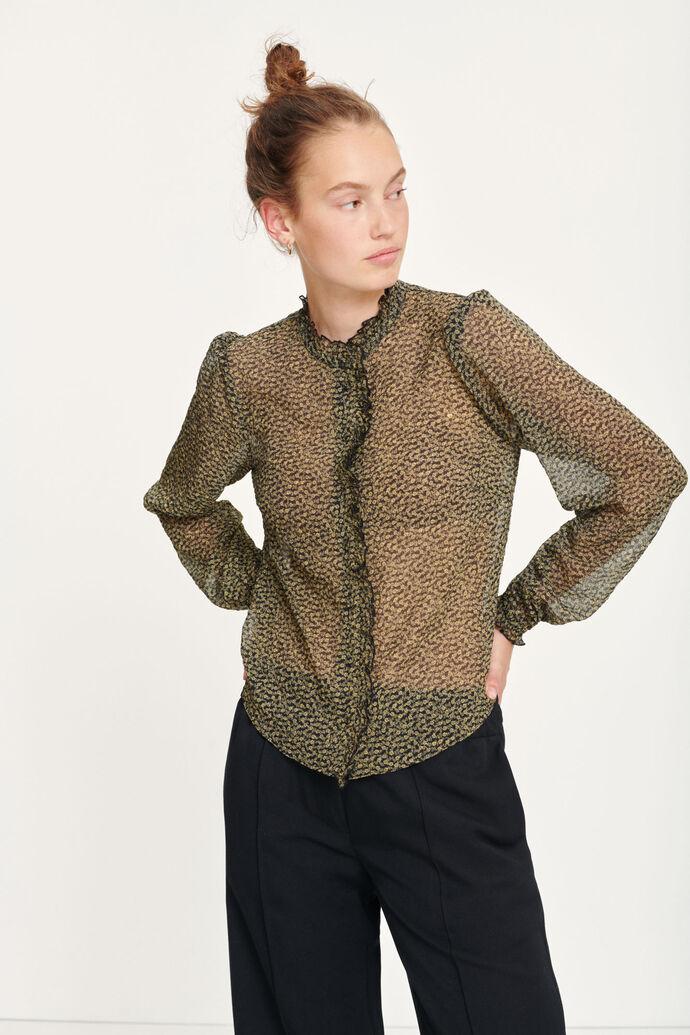 Zarani ls shirt aop 12888