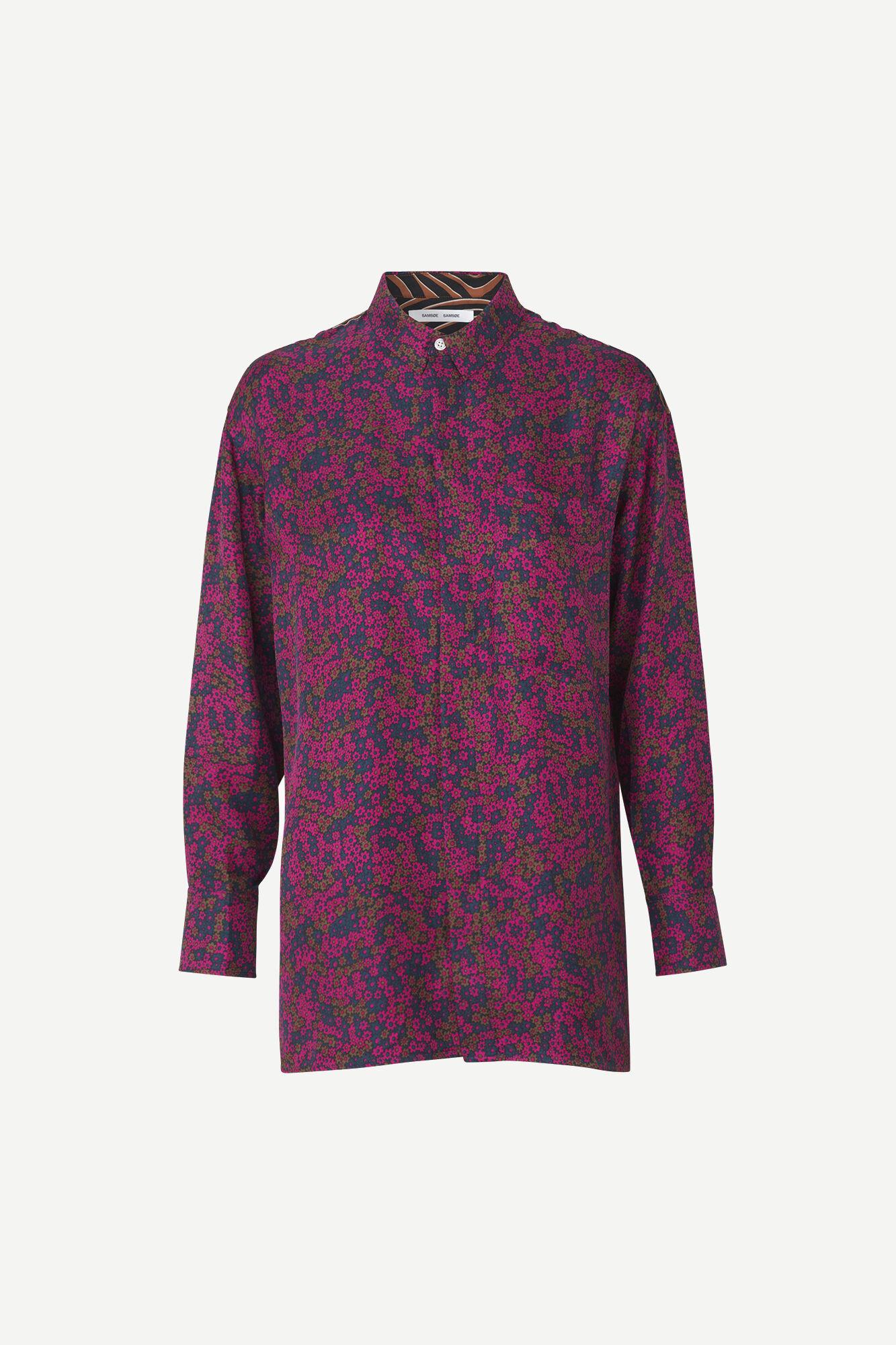Loratta shirt aop 11340