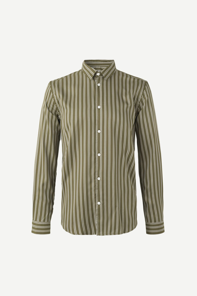 Liam NX shirt 10806, GOTHIC OLIVE ST.