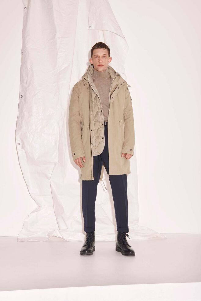 Marconi jacket 8231