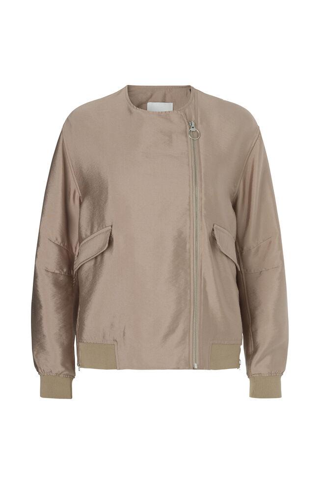 Brier jacket 9721, LIGHT KHAKI
